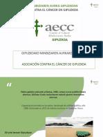 Presentación AEEC