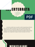INVERTEBRATA EFB KELOMPOK 3 fixx.pptx