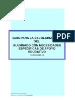 Guia Escolarizacion Acnee-09101