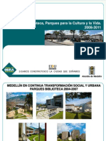 Presentación Parques Bilbioteca - general