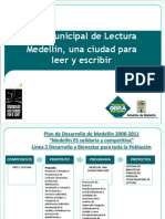 Presentación PML 2010
