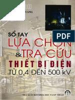So Tay Lua Chon Va Tra Cuu Thiet Bi Dien