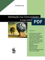 LIVRO-Mediacao nas Comunidades e nas Instituicoes.pdf