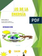Flujo de La Energía