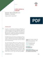 Uso de Glucocorticoidesistemicos en Pediatria