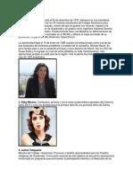 Mujeres Lideres de Guatemala