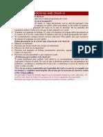Términos y Condiciones Web Check