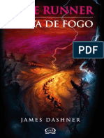 [Maze Runner 2]Prova de fogo - James Dashner.epub
