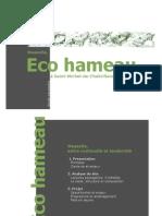 Eco Hameau Measolle
