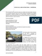 Factores de Daño en Pavimentos