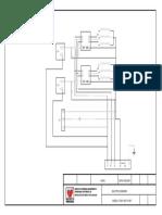 North f135 Elektroniko Diagramma