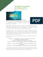 Cuál es la Velocidad de Internet Necesaria para Utilizar IPTV.doc
