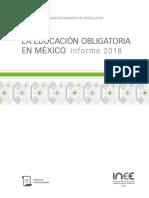 La educacion obligatoria en Mexico 2018 - INEE.pdf