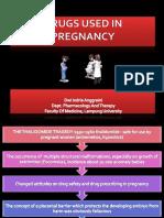 DRUGS USED IN PREGNANCY.pptx