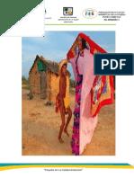 Proyect Mujer Guajira Mga