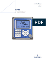 Manual 56 Advanced Dual Input Analyzer en 71126