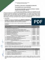 Acta de Buena Pro Adjudicación Simplificada Nº058-2018-ERM-ONPE