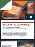 Regulación del Sector Minero OSINERMING x00.pptx