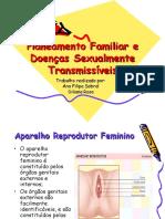 Sexualidade e Planeamento Familiar