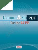 Grammar Structure ECPE Book