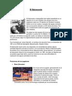 El Baloncesto Tarea