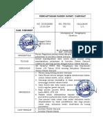SPO Pendaftaran Pasien IGD.doc