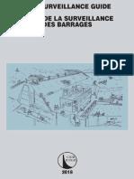 Dam Surveillance Guide - Bulletin 158 2018