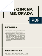 Act. Quincha