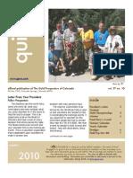 Quill October 2010 PDF