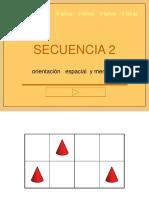 Secuencia 2