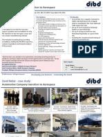 dibd case study mat-umw zd v1