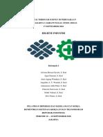 Kelompok 1 - higiene perusahaan  (Autosaved)