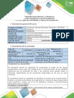 Guía de Actividades y Rúbrica de Evaluación - Fase 3 - Análisis e Interpretación de Calidad de Las Aguas Subterráneas-ok (1)