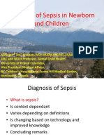 Diagnostico Sepsis