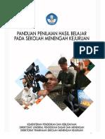 Panduan Penilaian SMK 2018