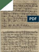 Vivaldi - Oboe Sonata RV 53