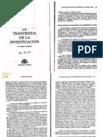 TTF - Trastienda de Investigación -