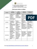 - Rúbrica para evaluar un dibujo.pdf