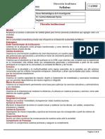 Bases Metodológicas de La Investigación, Dr. Faustino Maldonado Tijerina