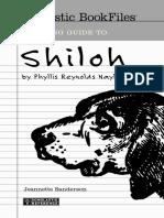 Shiloh Bookfile