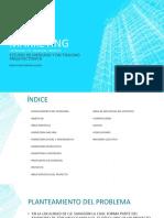 Estudio de Mercado y Factibilidad