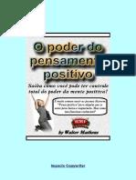 O poder do pensamento positivo.pdf