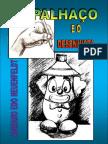 Livro - O palhaço e o desenhista - revisado