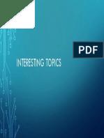 interesting topics.pptx