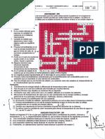 UNAH-Vs I Periodo 2018 Examen Termodinámica -A B y C
