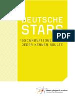 Deutsche Stars