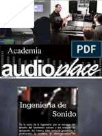Terminología de la Producción Musical