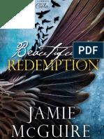 Beautiful Redemption - Saga Maddox Brothers 02 - Jamie McGuire.pdf