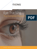 Eye Tracking Guide 2018 March