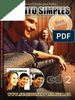 Cd2 - Sujeito Simples (Revista)